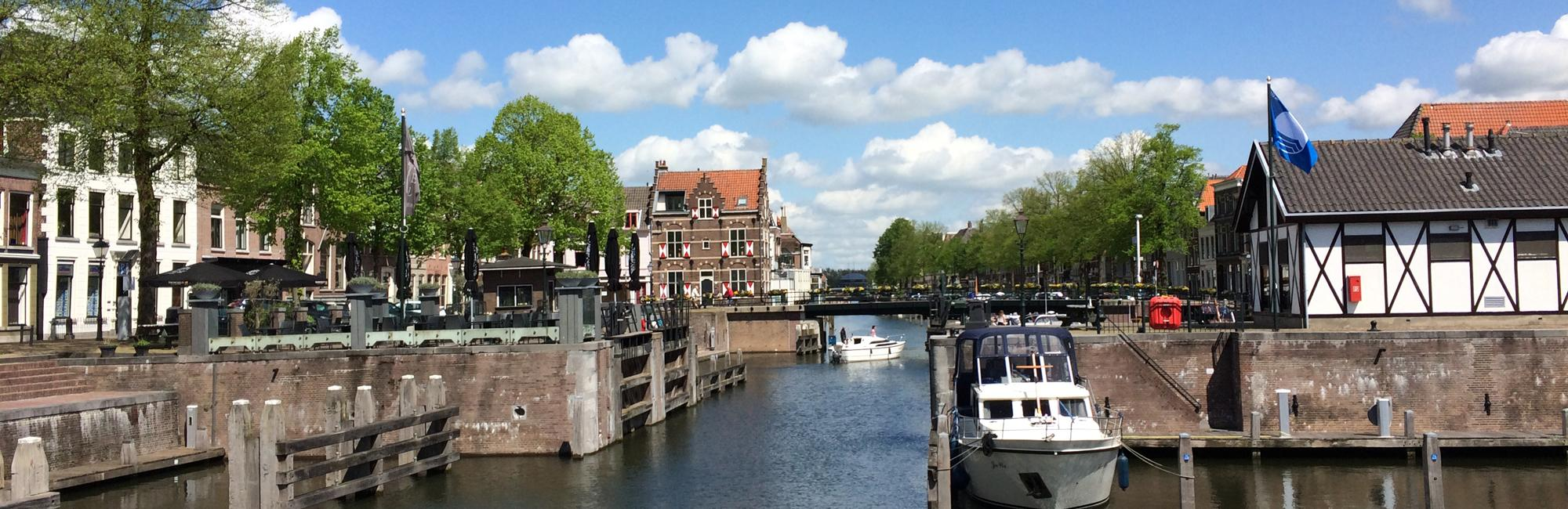 Dutch Bike Tours Radreisen  Quer durch Holland Tour