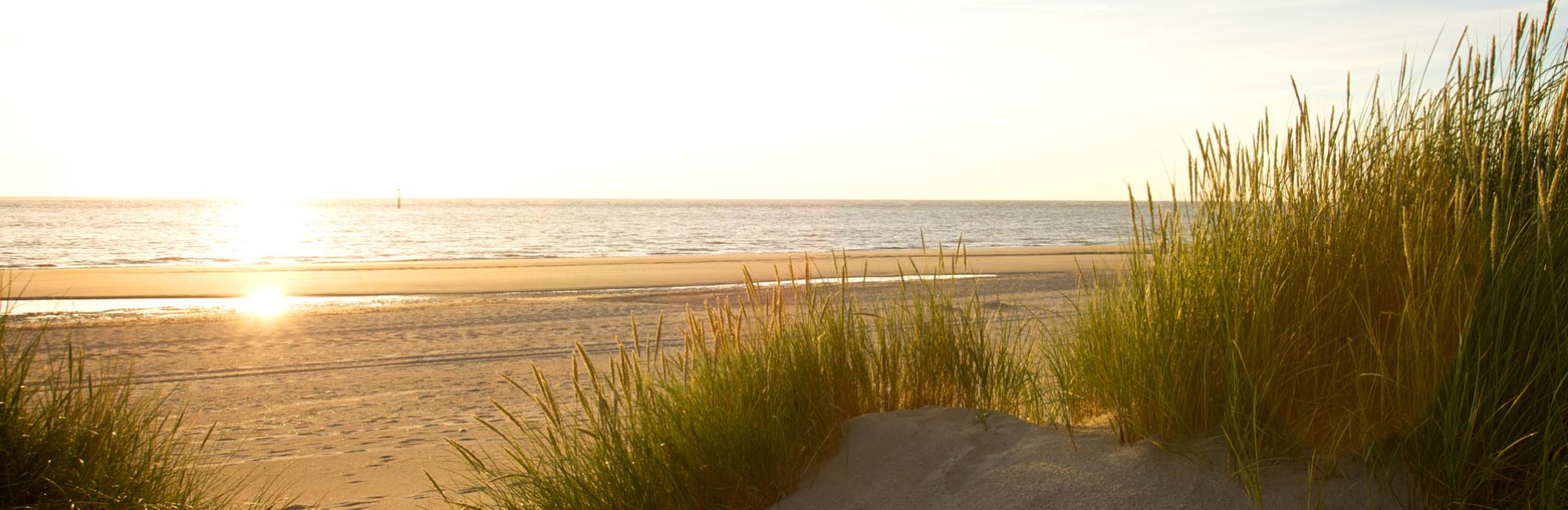 Dutch Bike Tours Radreisen Sand und Meer Tour
